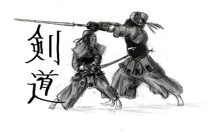 L'art du combat et les différentes techniques Kendo